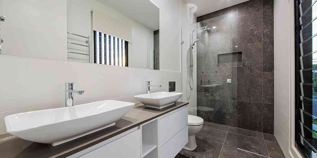 Bathroom Project – Camp Hill 1